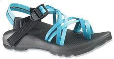 My Favorite shoe ever! I would wear this everyday if I lived where it didn't snow . Chaco ZX/2 Unaweep Sandals