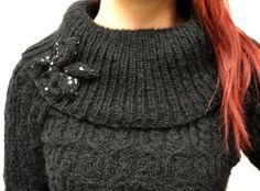 Kamanan puodissa on runsaasti erilaisia neuleita, tule tutustumaan! Sweaters, Fashion, Moda, Pullover, Sweater, Fasion, Trendy Fashion, Pullover Sweaters