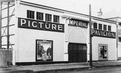 picture palaces: Imperial Picture Pavilion in Lutwyche