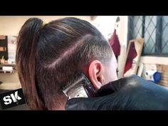 Undercut Fade, Undercut Hairstyles, Hair Cutting Videos, Fade Hair, Buzzed Hair, Side Cuts, Short Hair Styles, Facebook, Tags