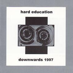 V.A - Hard Education 1997 (b)