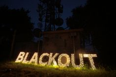 All sizes | Blackout | Flickr - Photo Sharing!