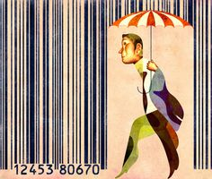 Consumer Protection by Goncalo Viana #illustration