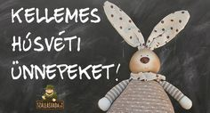 Kellemes húsvéti ünnepeket kíván a Szállásvadász!
