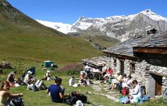Village vacances Ethic Etapes CIS de Val Cenis, à Val Cenis - http://bougerenfamille.com/val-cenis-en-famille/