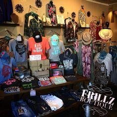 Frillz Boutique