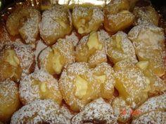 Bignè soufflè fritti di Salvatore De Riso - Archivi - Cookaround forum