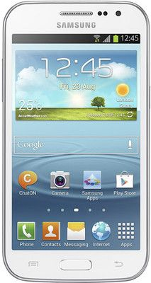 Samsung I8552 - Galaxy Grand Quattro Ceramic White - http://www.pricedhamaka.com/buying/samsung-i8552-galaxy-grand-quattro-ceramic-white/