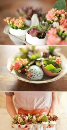 5 idées pour faire sa déco de Pâques soi-même