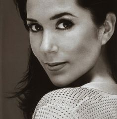 Crown Princess Mary | Dansk | 2005