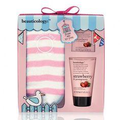 Baylis & Harding 'Beauticology:' Super Soft Socks Gift Set