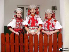 Folk Costume, Costumes, Folk Clothing, Folk Dance, Traditional Outfits, Hungary, Flower Patterns, Harajuku, Culture