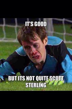 Scott Sterling: The Man, The Myth, The legend ⚽️