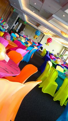 Image detail for -... Totally 80's Neon Bat Mitzvah Bash & Sugar Shack! Candy Insanity