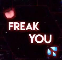 #freakyou#keepthisbetweenmeandyou�� Rap Song Lyrics, Music Video Song, Rap Songs, Love Songs Lyrics, Cute Songs, Song Qoutes, Music Quotes, Depressing Songs, Lyrics Aesthetic