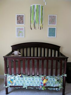 8 Best Ways To Recycle Crib Bumpers Images Crib Bumpers Baby