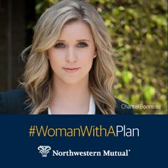 """Chantel Bonneau recognized her desire to work in the financial services industry early and proceeded to gain experience and exposure. There were roadblocks to her success but, """"If something is easy, it wouldn't be worthwhile,"""" says Bonneau. Today she speaks to groups about the power of having a financial plan early and contributes her expertise to http://TheMintGrad.org a site which helps millennials achieve financial independence. Nothing can stop a #WomanWithAPlan"""