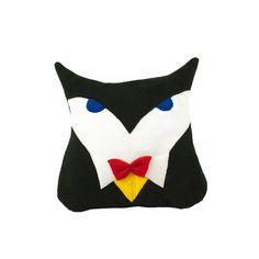 Затанна Zatanna DC Comics Owl Pillow -  Совы Подушки от Швейных дел мастера www.masterpillow.ru