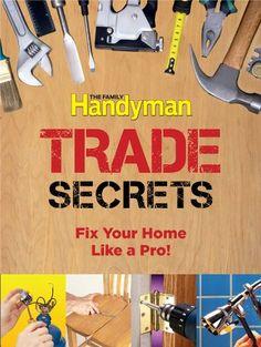 shop taste of home the family handyman whole house repair guide rh pinterest com whole house repair guide pdf Honda Repair Guide