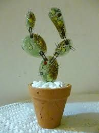 Resultado de imagen para cactus vitrofusion