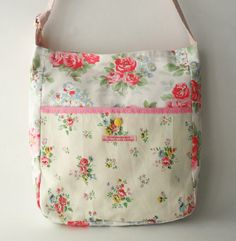 Yet another cute tote bag.