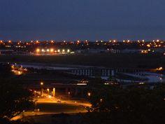 Doddington Aerials & Satellites Looking over Lancing & Shoreham