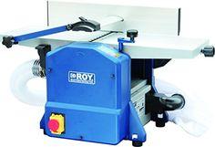 Roy PT 200 DC Abricht-Dickenhobel