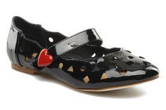 Shellys Confetti Shoes