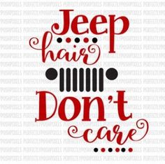 Jeep hair! Cricut Svg Files Free, Book Page Art, Southern Sayings, Cricut Explore Air, Scan And Cut, Silhouette Cameo Projects, Vinyl Projects, Jeep Shirts, Cricut Design