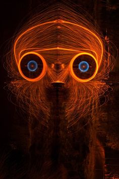 Light Painting by Nicolas Rivals5