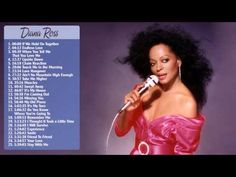 Diana Ross greatest hits | Best songs of Diana Ross
