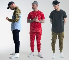 Image result for young mens street wear