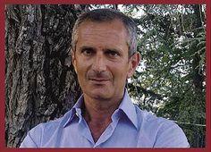 """Cinquew News: Gianrico Carofiglio, col suo libro """"L'estate fredd..."""