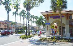 Downtown Venice, FL