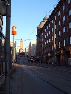 Kallio Helsinki, Travel Pictures, Finland, To Go, Street View, Spaces, Building, Travel Photos, Buildings