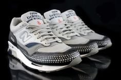 New Balance 1200 Custom_01  bY Technics