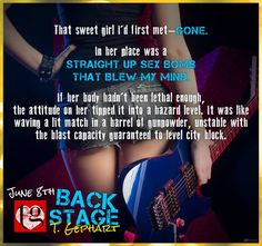 ♫ ♪ ♫  #SALE! ♫  #RockstarAlert ♫ 3 books for  99¢ ♪ ♫ Rock Hard: The Power Station Boxed Set by T Gephart  OMG!  Hurry up and grab this deal!  I FL♥VED THEM!!!!!    ♫ ♪ ♫ BUY LINKS ♫ ♪ ♫  ♪ Amazon: http://geni.us/laAa ♪ iTunes: http://geni.us/ALcw ♪ B&N: http://geni.us/M67Bhyk ♪ Kobo: http://geni.us/rKRD  ♪ ♫ ♪ BLURB ♪ ♫ ♪ Three rock stars thought they had it all together. Their band, Power Station, was a huge international success, which meant truckloads of money, touring all over the…