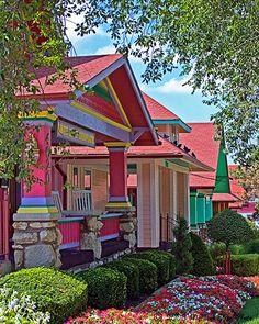 Nutterville - Kansas City (Westport--Baltimore at Archibald)
