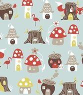 Monaluna Stoffen -Online Stoffen Winkel | NoeKs Shop | Fabrics & More...