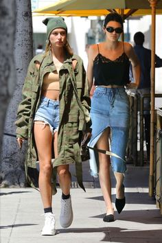 See some of Kendall Jenner's most fashionable looks. #kendalljenneroutfits