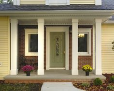 Porch Columns Product | ... your home the new fypon unassembled column wrap was designed with