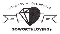 So Worth Loving- great fashion brand