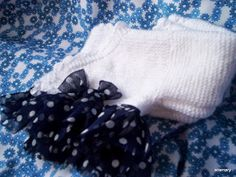 ganchillo y tricot...labores anamary