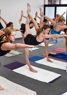 Bikram yoga, I'm obsessed sonuoha