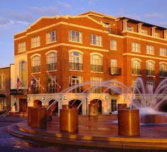 Harbourview Inn - Charleston, SC