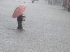 Lluvias en Honduras dejan cinco muertos y decenas de damnificados