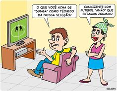 Seleção Brasileira...
