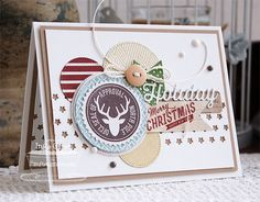 Holiday by **Inge** - Cards and Paper Crafts at Splitcoaststampers