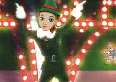 "Watch Me Dance Like an Elf! Office Max ""Elf Yourself"" FREE"