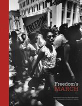 Freedom's March: Photographs of the Civil Rights Movement in Savannah by Frederick C. Baldwin. Marking the forty-fifth anniversary of the desegregation of Savannah, this book celebrates the civil rights photographs of Frederick C. Baldwin.  By the Telfair Museum of Art, Martha Keber (Contribution by), Holly McCullough (Contribution by), & Otis S. Johnson (Foreword by).